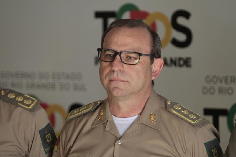 Dal'Lago pretende manter interação com Polícia Civil, Susepe e IGP