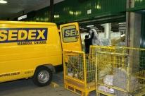 Correios estimam perdas de R$ 150 milhões com greve dos caminhoneiros