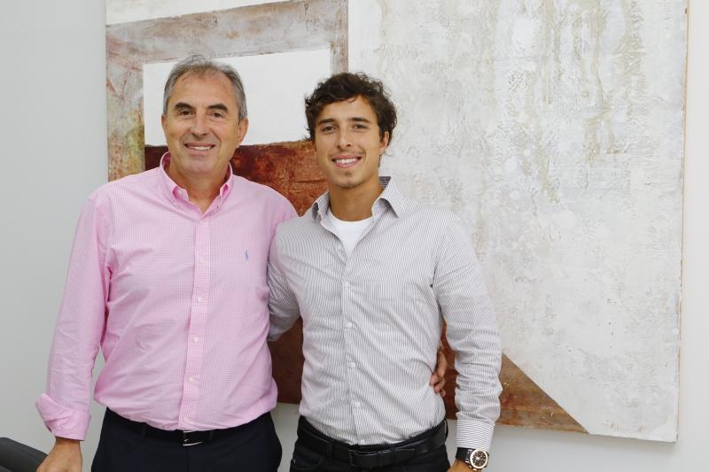 Entrevista sobre sucessão na Dufrio, com os proprietários Adalberto e Guillermo Zanon.