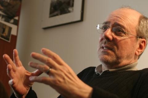 Biografia inédita resgata a trajetória do escritor João Gilberto Noll
