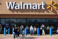 Lucro do Walmart cai a US$ 2,9 bilhões no 2º trimestre fiscal