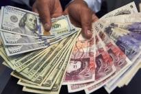 Ministro Guardia diz que alta do dólar é movimento internacional e Brasil não está imune
