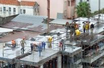 Confiança da construção sobe 1,1 ponto em novembro ante outubro, diz FGV
