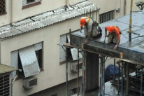 Índice Nacional de Custo da Construção registra inflação de 1,36% em junho