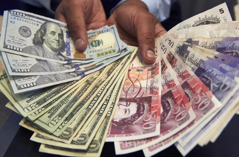 A saída líquida de dólares pelo canal financeiro neste ano até 1º de dezembro foi de US$ 37,746 bilhões