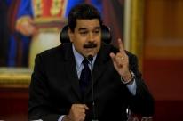 Regime marca eleição presidencial na Venezuela para 22 de abril