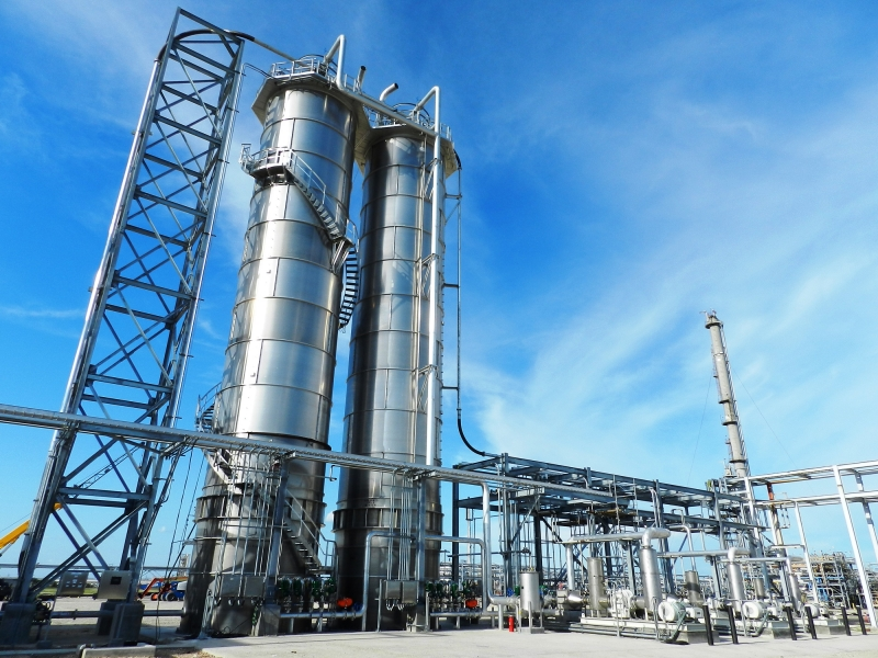 Resultado de imagem para Braskem inicia operações da nova planta de UTEC