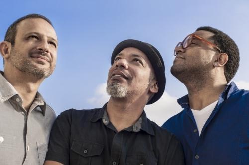Grupo Mani Padme Trio lançará seu terceiro álbum no POA Jazz