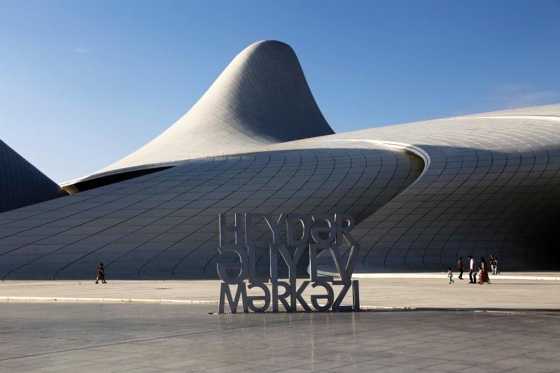 Azerbaijão é tema do projeto Belezas do Mundo