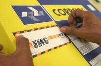 Correios aumentam preço do despacho postal nesta segunda-feira