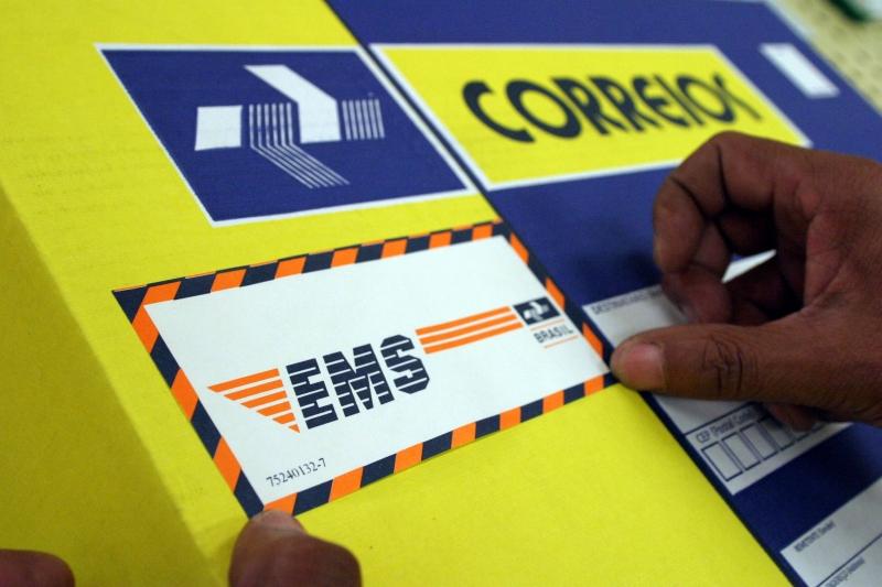 Desestatização dos Correios, que possuem o monopólio do serviço postal, deverá levar muito tempo