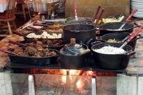 Restaurantes com serviço de buffet criam estratégia em Santo Ângelo