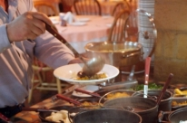 Self-service em restaurantes é retomado em Lajeado