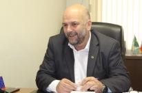 Vitor Koch é reeleito presidente da FCDL-RS