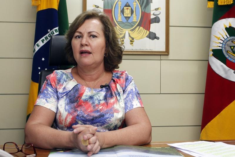 Especial de segunda com a presidente da assembleia legislativa Silvana Covatti