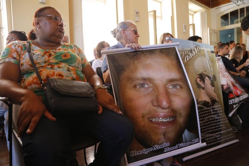 Familiares querem responsabilização internacional do Estado brasileiro