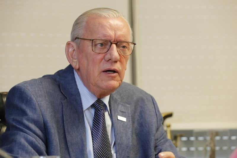 Müller diz que indústria 4.0 carecia de uma reforma na legislação
