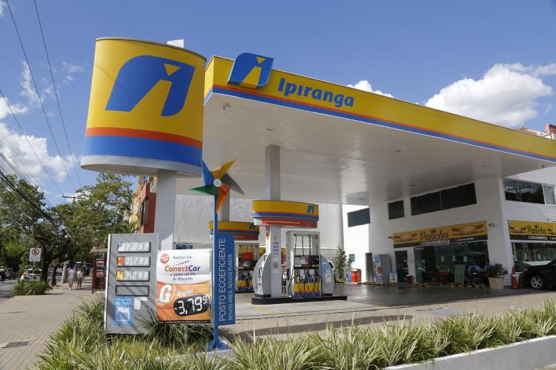 Postos de combustível Ipiranga compra ALE