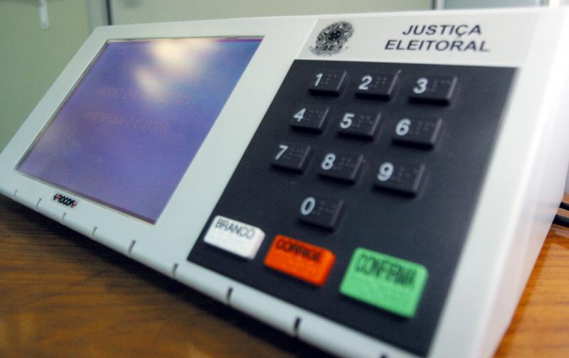 Erros são oriundos das atualizações realizadas nas urnas neste ano, para uso nas eleições de 2018