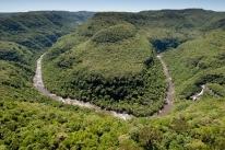 Parque da Ferradura terá passarela suspensa de 35 metros de comprimento