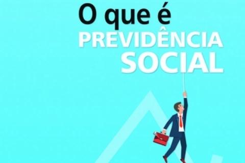 Empresas & Negócios - O que é previdência social - Divulgação