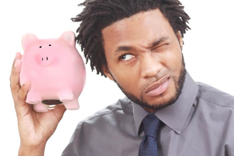 Empresas & Negócios - dívidas 2 - divulgação stockvault