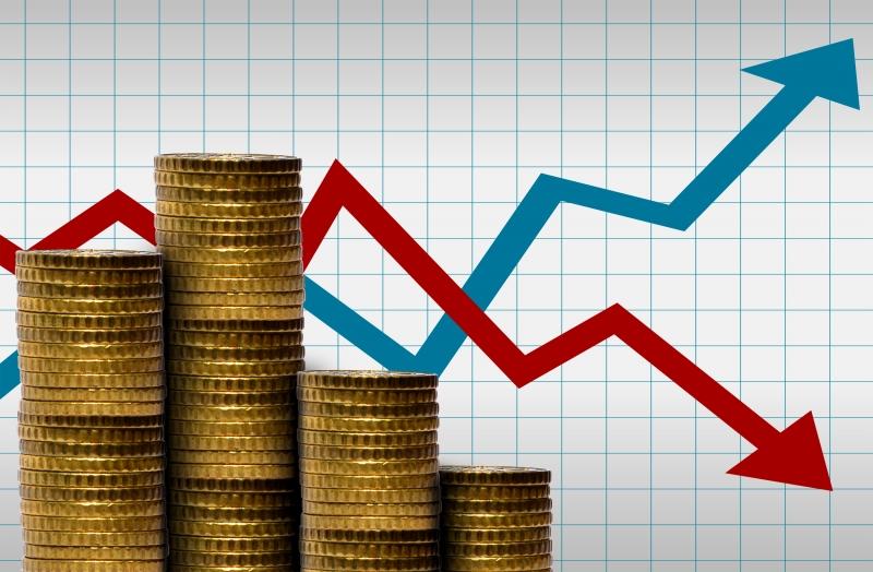 A taxa do contrato de Depósito Interfinanceiro (DI) para janeiro de 2022 fechou em 3,35%