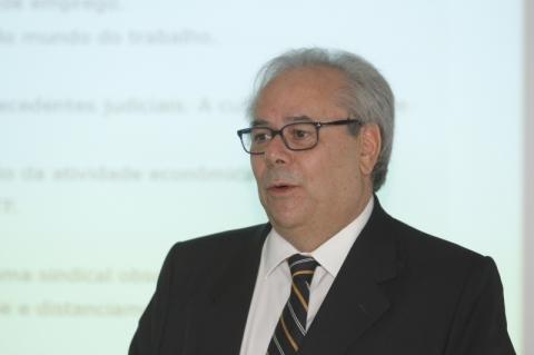 Flavio Portinho Sirangelo: 'Conflitos de empresas com a Justiça geram desemprego'