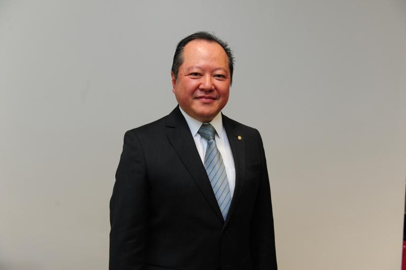 Marcio Shimomoto é presidente da King Contabilidade - divulgação King Contabilidade