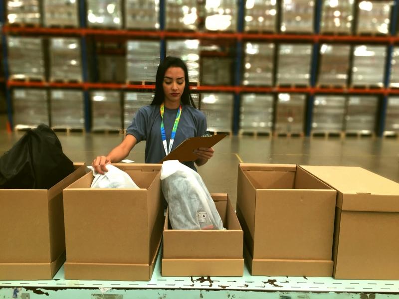 Entidade alega que empresas de e-commerce dependem dos Correios para entregar mercadorias