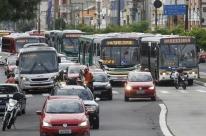 Para 12% dos brasileiros, o transporte urbano é problema
