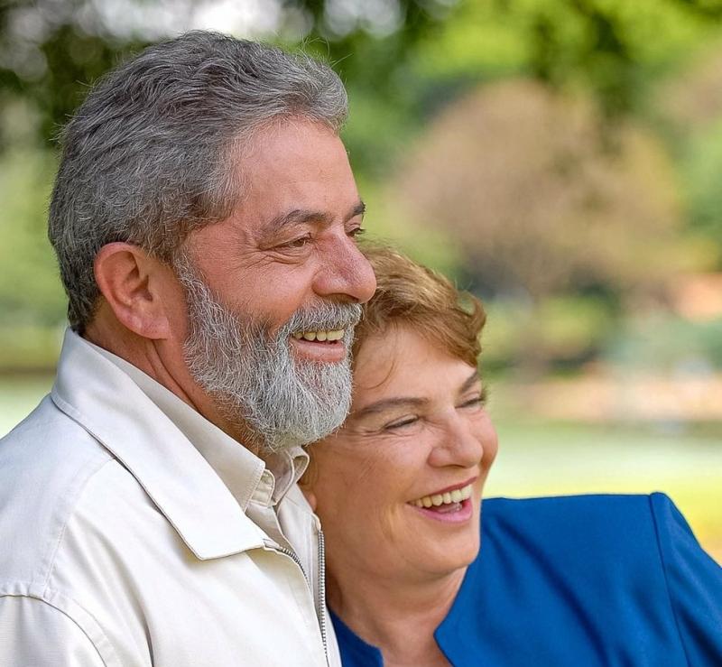 Lula e Marisa se conheceram no ABC Paulista, há mais de 40 anos