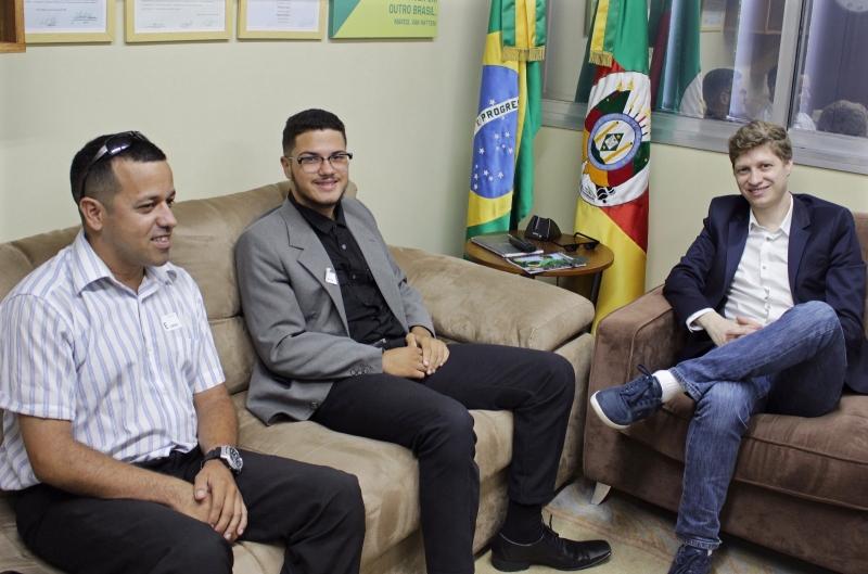 pg3 deputado Marcel van Hattem cred Leandro Souza