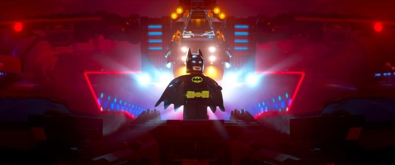 Lego Batman - o filme reúne diversos personagens famosos