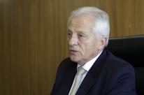 Cairoli assume como governador em exercício por uma semana
