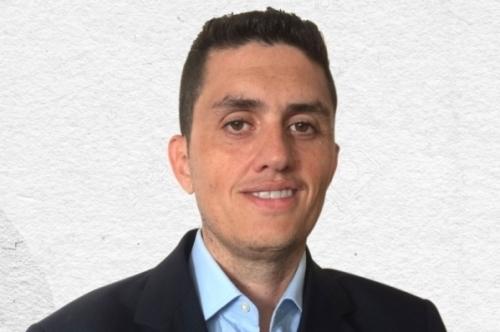 Eric Carvalho, Gerente de Desenvolvimento de Software da SYNCHRO Solução Fiscal divulgação  SYNCHRO