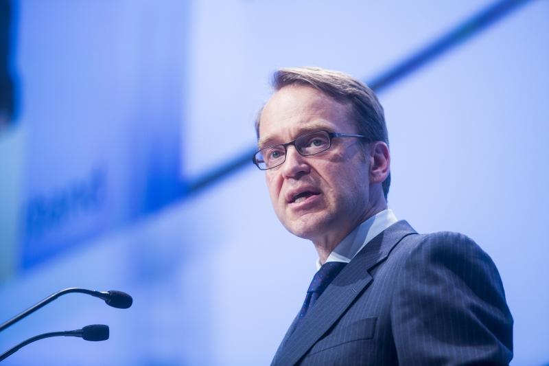 Presidente do Banco Central alemão criticou acusação da Casa Branca