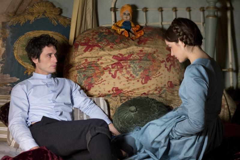 Filme francês Marguerite & Julien - Um amor proibido reconstrói lenda antiga de irmãos apaixonados
