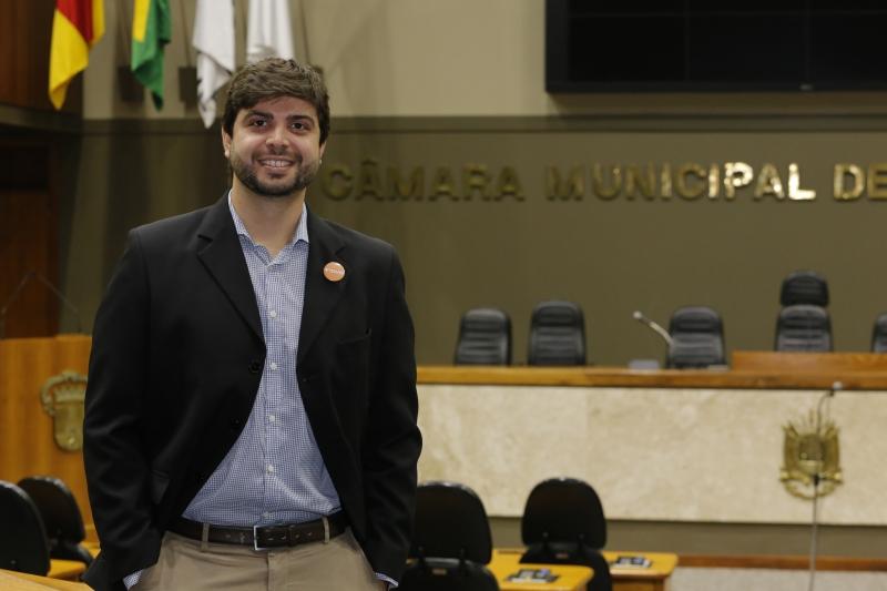 Porto Alegre é considerada cidade 'pouco amigável', observa Camozzato