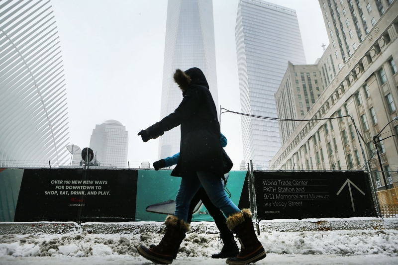 pg3 nevasca em noa iorque
