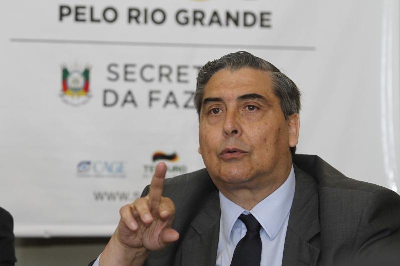 Feltes comemora inclusão de pontos sugeridos pelo governo gaúcho