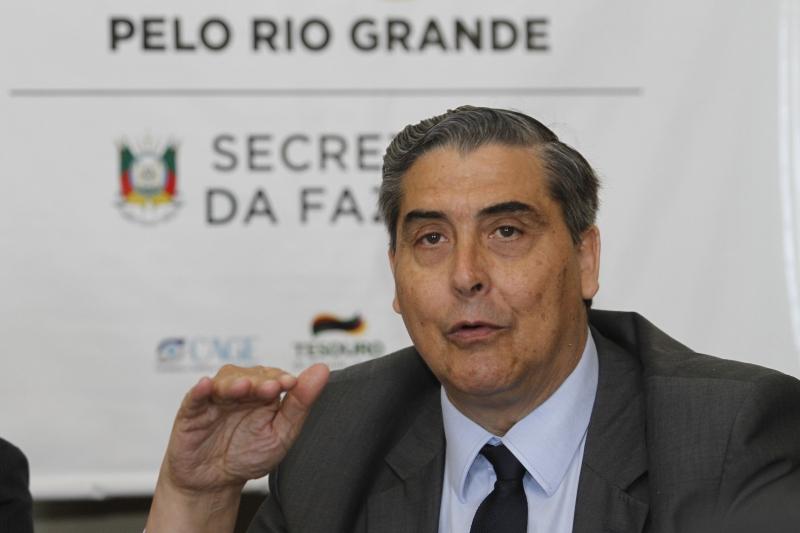 Secretário cogita se desfazer apenas da CEEE, da Sulgás e da CRM