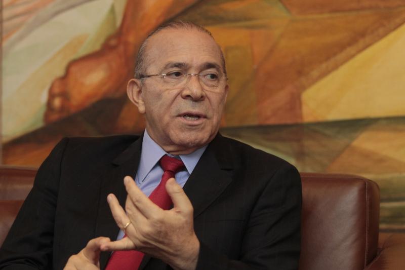 Reforma tributária será enviada ao Congresso, afirma Padilha