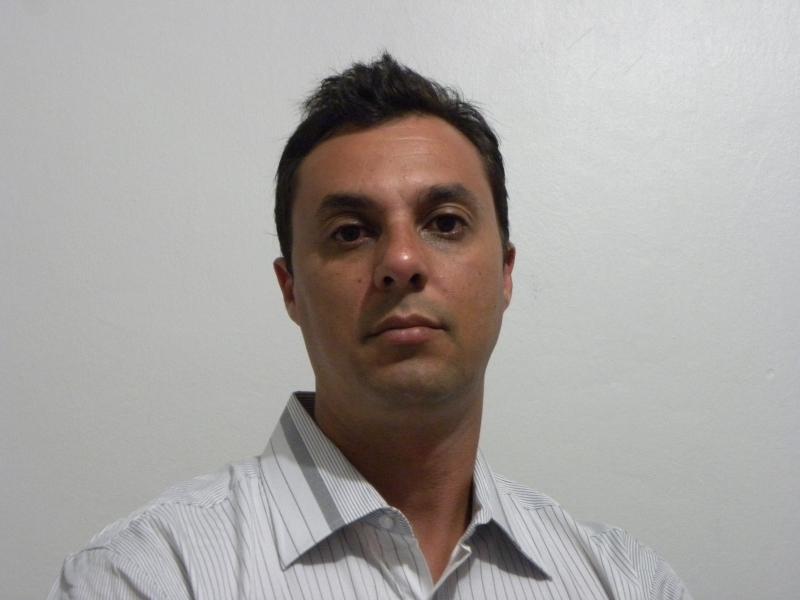 Marcos Ibias Economista e professor do curso de Estratégia em Vendas da QI Escolas e Faculdades - divulgação QI Escolas e Faculdades
