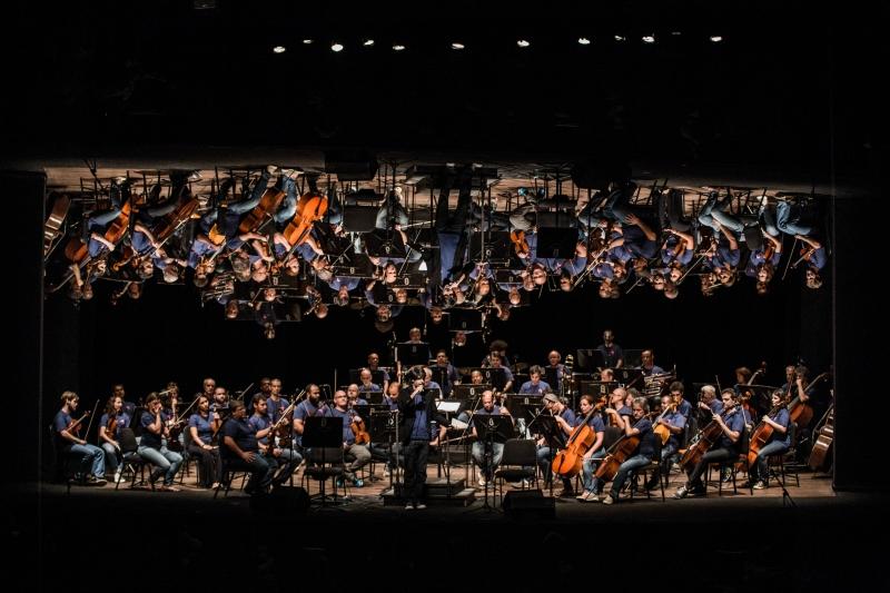 Série Álbuns, do eixo pop da Petrobras Sinfônica, tem concerto na Capital