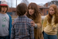 Netflix confirma a aguardada terceira temporada de Stranger Things