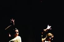 Espetáculo de flamenco é atração no Teatro Glênio Peres