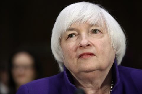 Janet Yellen surge como favorita para secretária do Tesouro de Biden