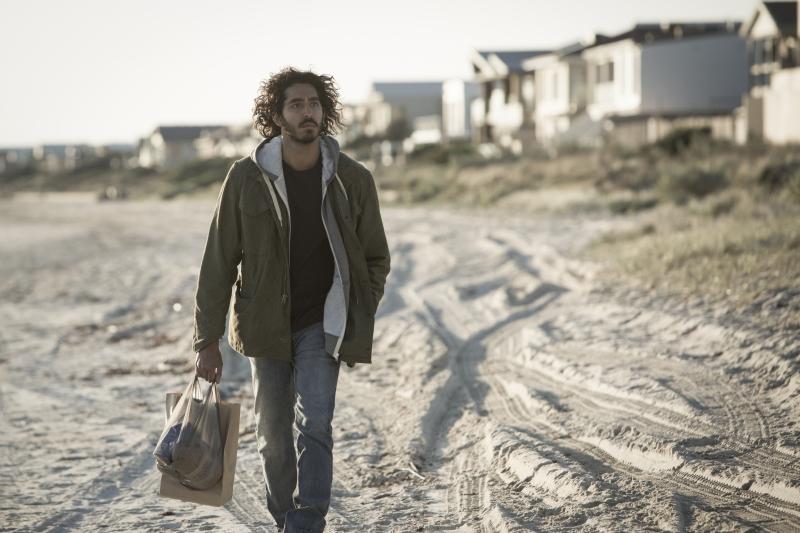 Dev Patel interpreta personagem em Lion - uma jornada para casa