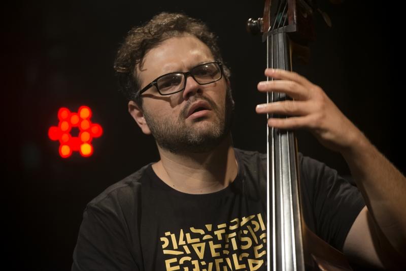 Rafael Abdalla Quinteto é destaque nas séries do SescTV